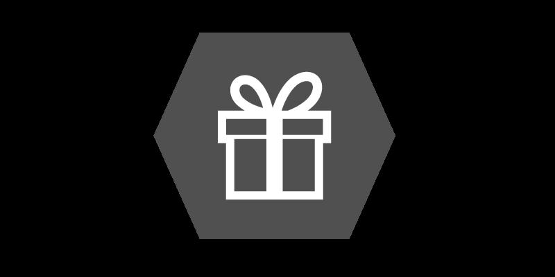 Geschenkboutique (Logo) Logo