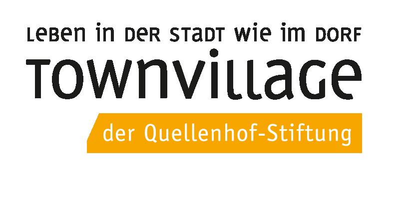 Townvillage (Logo) Logo