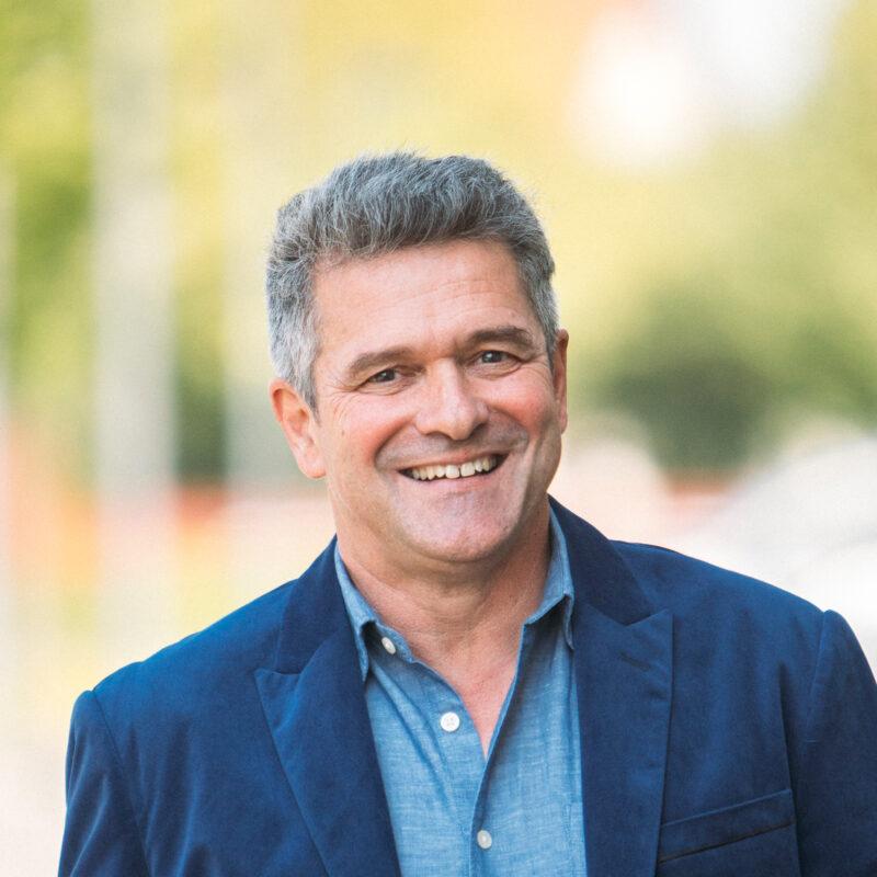 Marcel Mettler