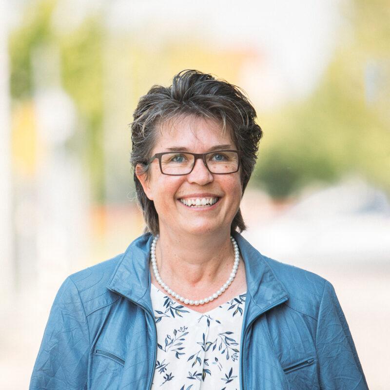 Sonja Wyss